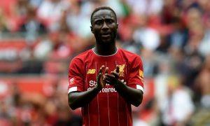"""Naby Keïta - """"Ngòi nổ"""" trong đội hình Liverpool 2019/20"""
