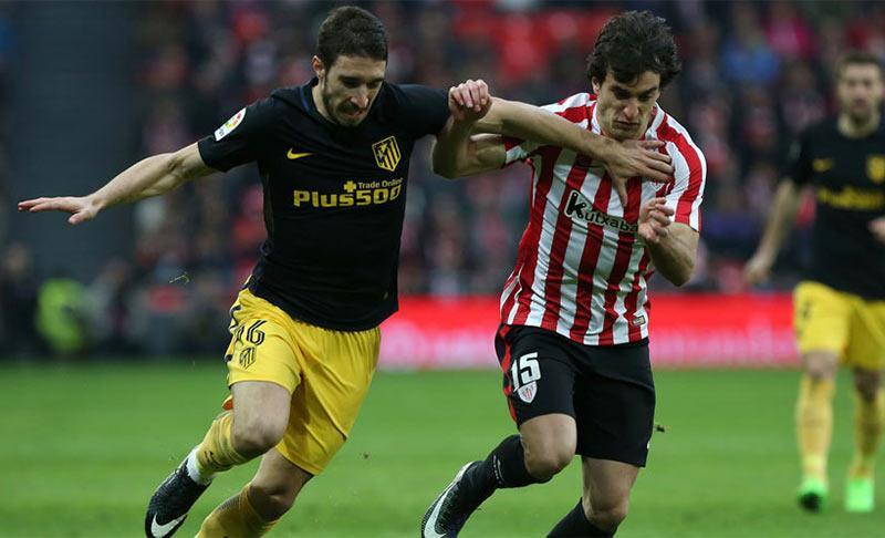 Soi kèo Bilbao vs Atletico Madrid