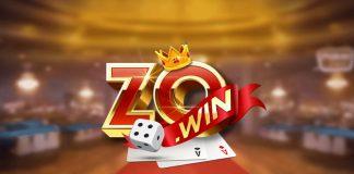 Zowin - Cổng game bài đổi thưởng uy tín tại Việt Nam