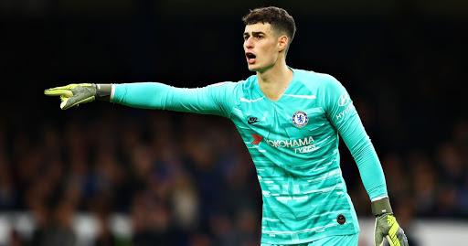 Thủ thành Kepa - Cái tên nổi bật trong đội hình Chelsea 2019/20