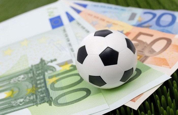 Tìm hiểu về luật cá cược bóng đá