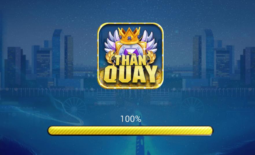 Giới thiệu về cổng game Thanquay