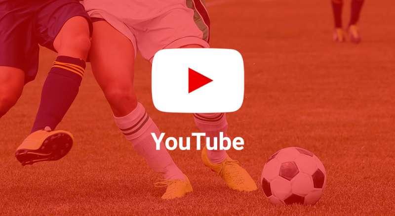 Hướng dẫn cách cách xem trực tiếp bóng đá trên youtube