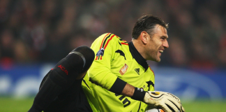 Cầu thủ Zeljko Kalac