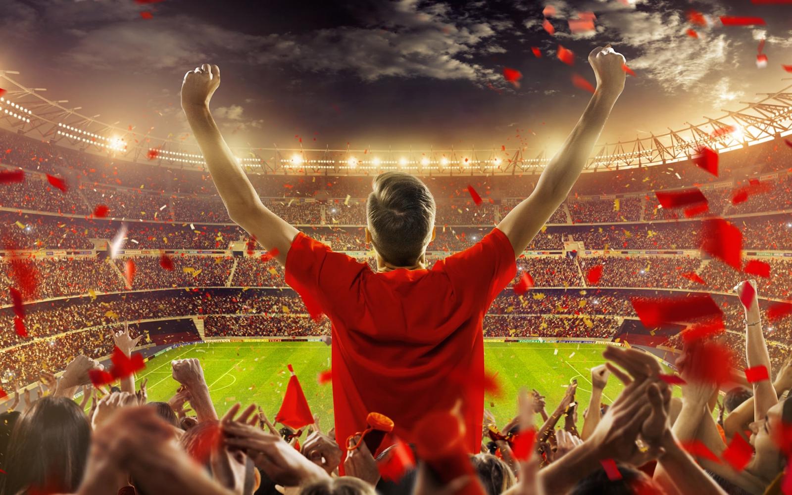 Thể lực là yếu tố quan trọng cần có trong đội hình bóng đá