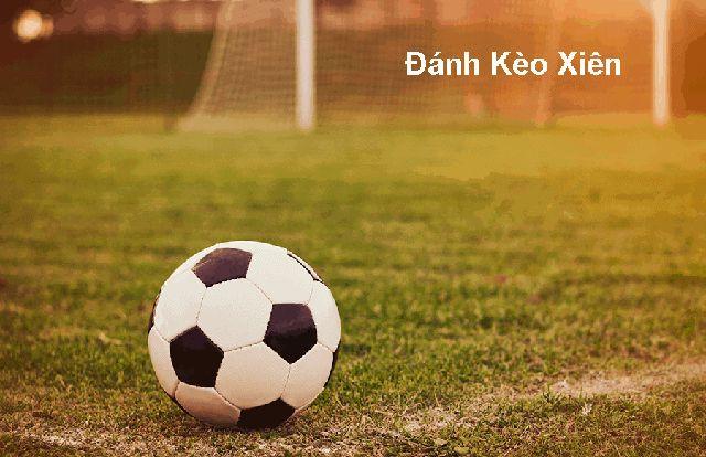 Tìm hiểu về cách đánh kèo xiên bóng đá