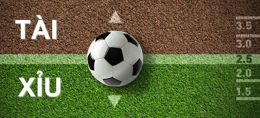 Kèo Tài Xỉu bóng đá là gì?
