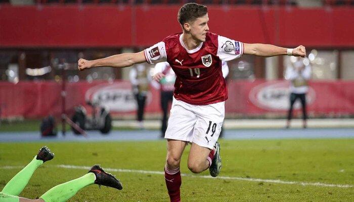 Nhận định trận đấu giữa Áo vs Bắc Macedonia