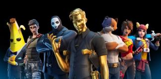 Fortnite thu hút một lượng lớn người chơi