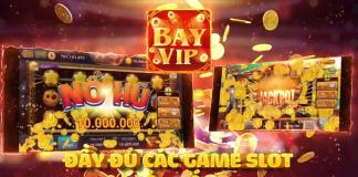 Cổng game Bay Vip nâng cấp nhiều tính năng hữu ích tương thích với người dùng