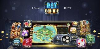 Chơi game hay - Nhận tiền liền tay tại BET888
