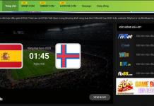 BinhluanTV - Website trực tiếp bóng đá siêu sắc nét