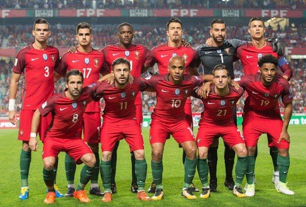 Bồ Đào Nha cũng là ứng cử viên cho chức vô địch Euro 2020/2021