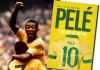 Pele - Huyền thoại bóng đá mọi thời đại