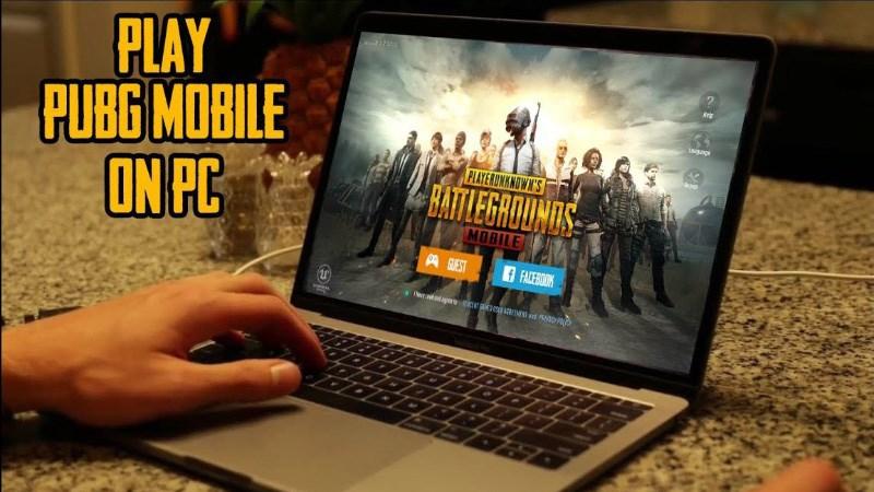 PUBG Mobile thu hút nhiều người chơi bởi nhiều lí do