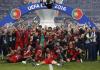 Đội bóng Bồ Đào Nha luôn nhận được đánh giá cao từ các chuyên gia