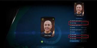 Gợi ý hoàn hảo về HLV trưởng FO3