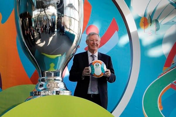 Khám phá Euro 2020 - 2021