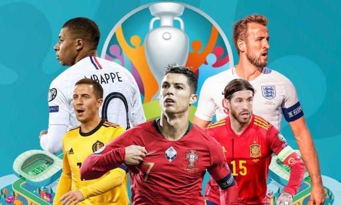 Euro thu hút được nhiều đội chơi tham gia