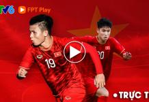 FPT Play - Xem trực tiếp bóng đá siêu chất lượng