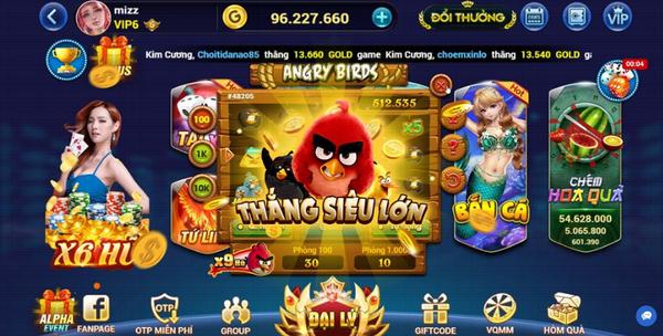 Đánh giá cổng game online G9 Club