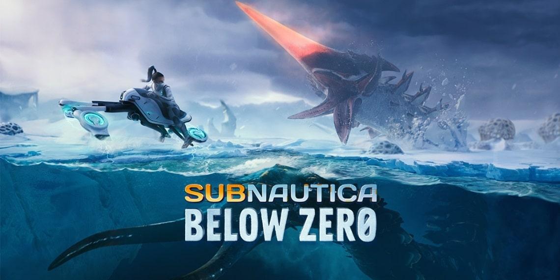 Game Subnautica dễ chơi nhưng thú vị
