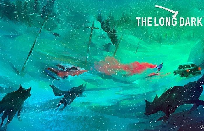 Thiên nhiên bí ẩn khắc nghiệt và nhiều thú dữ trong The Long Dark