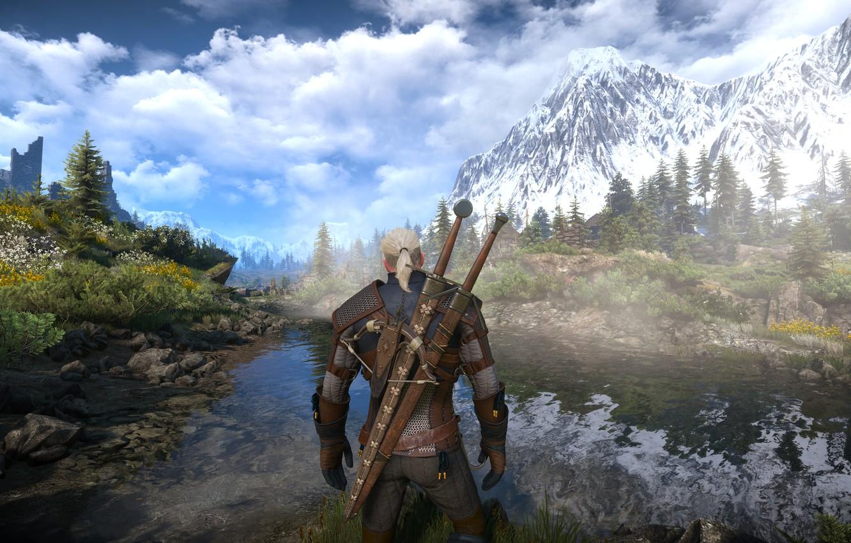 The Witcher 3 với vô vàn điều thú vị dành cho bạn