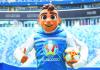 UEFA chính thức công bố linh vật mùa giải 2020/2021