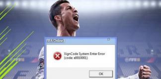 Lỗi Xigncode FO4 thường xuyên xảy ra