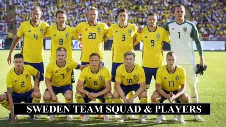 Thụy Điển tiếp tục gặp Tây Ban Nha tại bảng F Vòng chung kết Euro 2020/20212