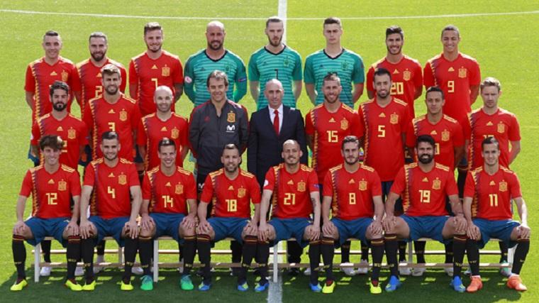 Tây Ban Nha là ứng cử viên sáng giá cho chức vô địch Euro 2020/2021