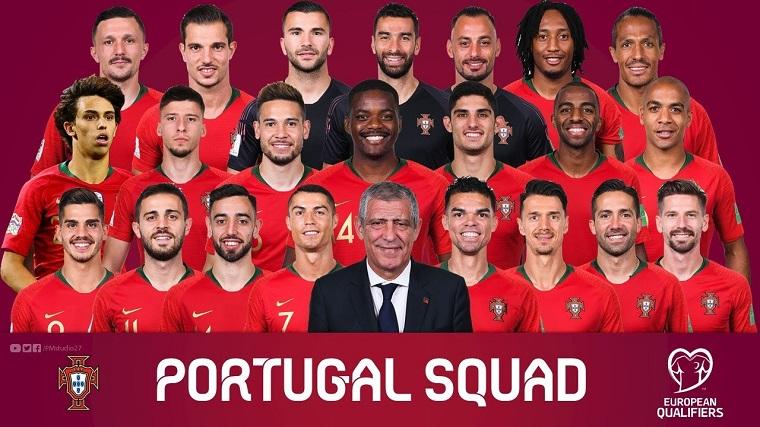 Bồ Đào Nha - Đương kim vô địch National League 2019/2020