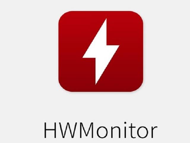 Phần mềm CPUID HWMonitor - Kiểm tra công suất nguồn máy tính hiện đại