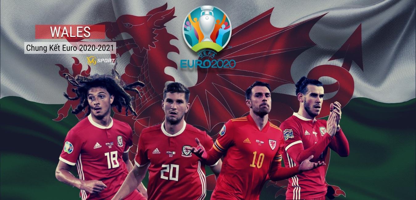 Đội tuyển xứ Wales được kỳ vọng sẽ giành tấm vé đi tiếp mùa giải Euro 2020/2021