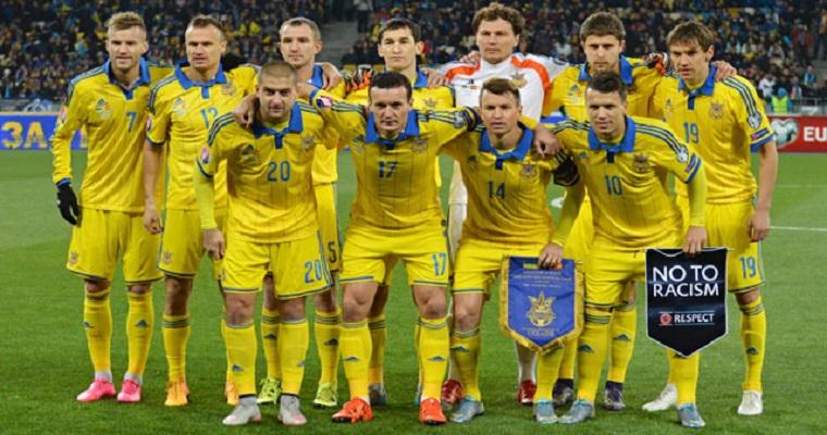 Đội tuyển Ukraine là nhân tố bí ẩn có khả năng tạo nên nhiều bất ngờ