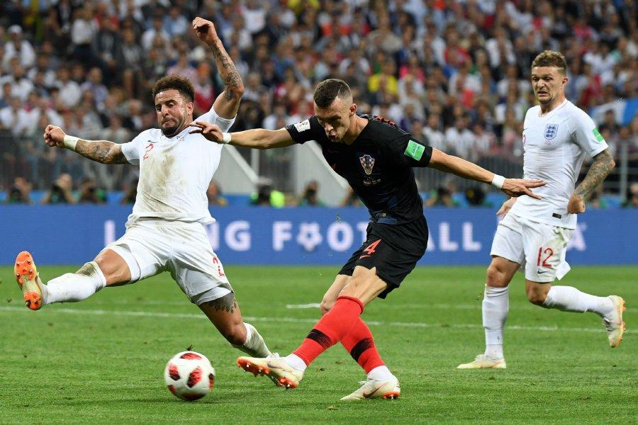 Soi kèo Anh vs Croatia bảng B Euro 2020/2021, 20h00 ngày 13/6