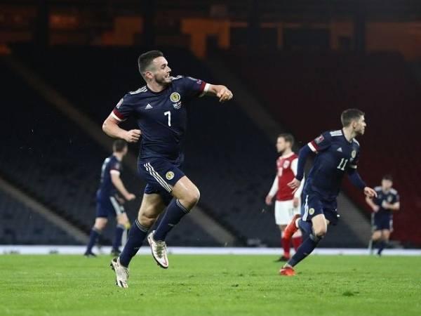 Soi kèo Anh vs Scotland, 02h00 ngày 19/06 Euro 2020/2021