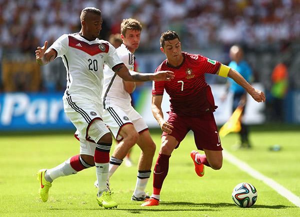 Soi kèo Bồ Đào Nha vs Đức, 23h00 ngày 19/06 Euro 2020/2021