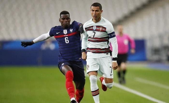 Soi kèo Bồ Đào Nha vs Pháp, 02h00 ngày 24/06 Euro 2020/2021