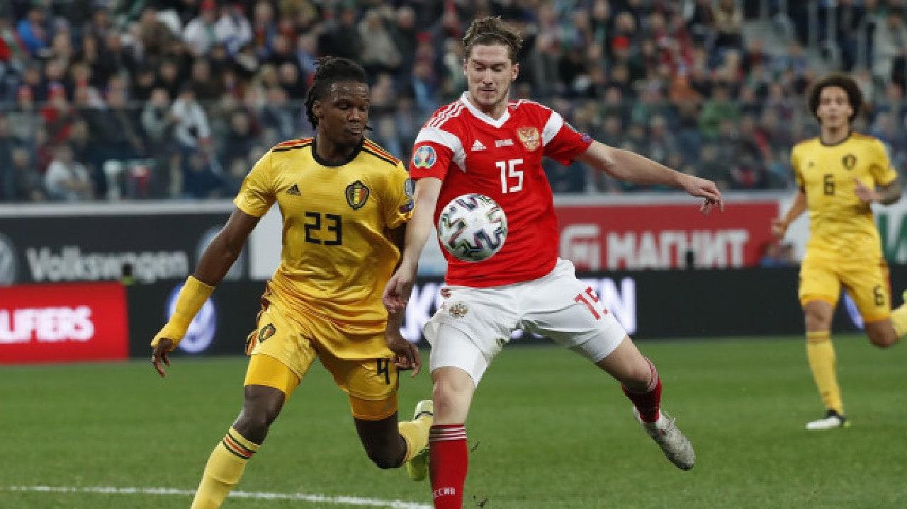 Soi kèo Đan Mạch vs Bỉ, 23h00 ngày 17/06 Euro 2020/2021