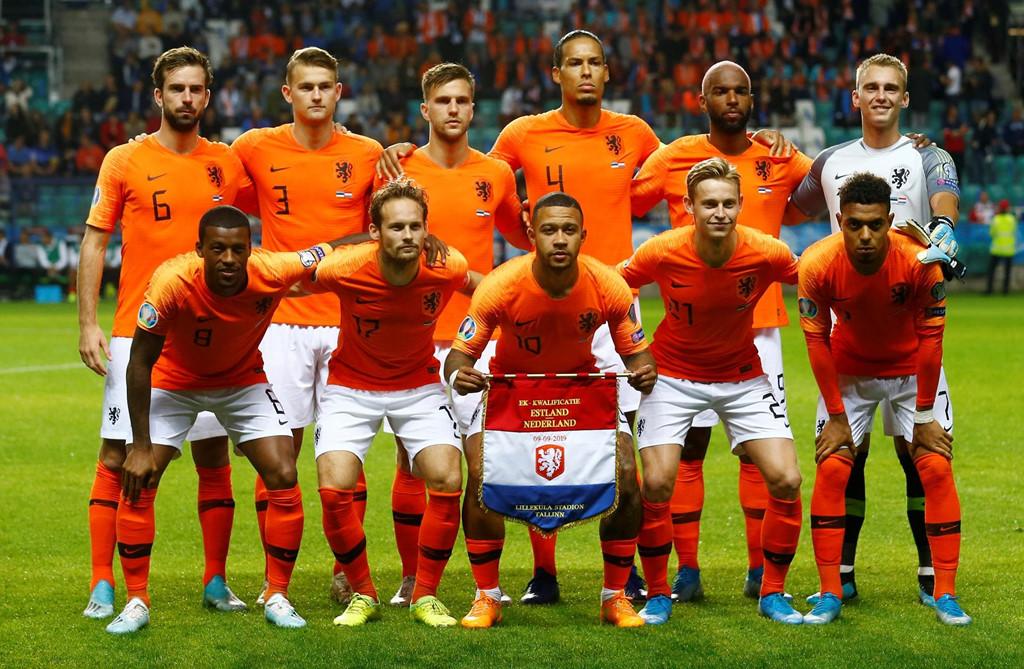 Soi kèo Hà Lan vs Áo, 02h00 ngày 18/06 Euro 2020/2021