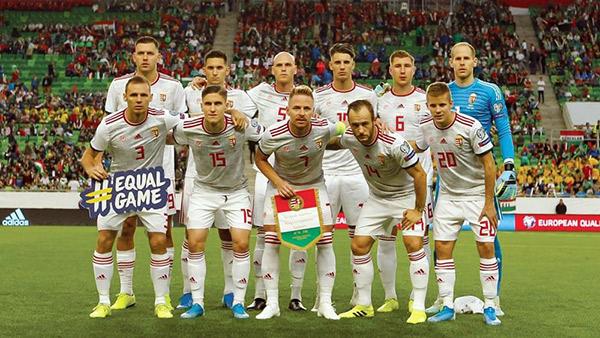 Soi kèo Hungary vs Pháp, 20h00 ngày 19/06 Euro 2020/2021