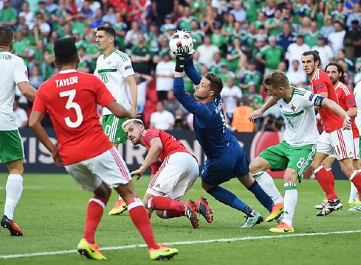 Soi kèo Ý (Italia) vs Xứ Wales, 20h00 ngày 20/06 Euro 2020/2021