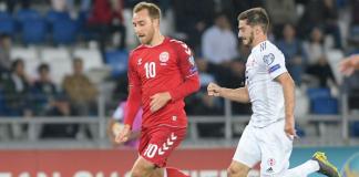 Soi kèo Nga vs Đan Mạch, 02h00 ngày 22/06 Euro 2020/2021