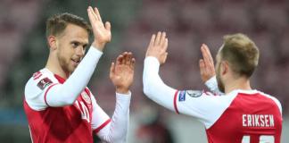 Soi kèo Đan Mạch vs Phần Lan, 23h00 ngày 12/06 Euro 2020/2021