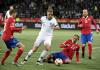 Soi kèo Phần Lan vs Nga, 20h00 ngày 16/06 Euro 2020/2021
