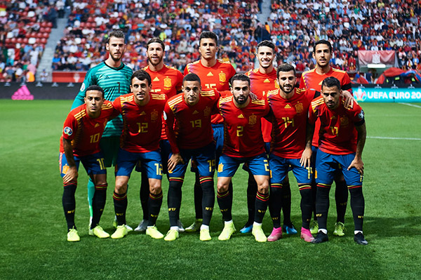 Soi kèo Tây Ban Nha vs Ba Lan, 02h00 ngày 20/06 Euro 2020/2021