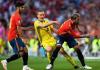 Soi kèo Tây Ban Nha vs Thụy Điển, 02h00 ngày 15/06 Euro 2020/2021