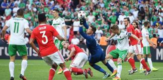 Soi kèo Xứ Wales vs Thụy Sĩ, 20h00 ngày 12/06 Euro 2020/2021